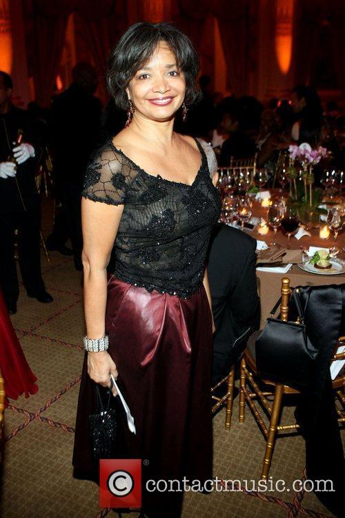Jonelle Procope 5th Annual Grace in Winter Gala...