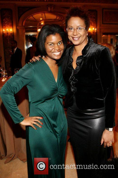 Kamilah Turner and Harriette Cole 5th Annual Grace...
