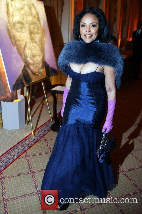 Lynn Whitefield 5th Annual Grace in Winter Gala...