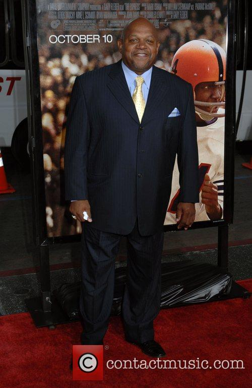 Charles Dutton The Los Angeles Premiere of 'The...