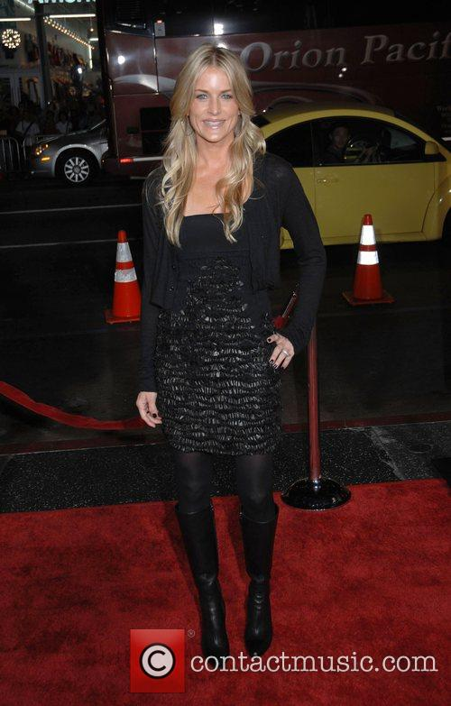 The Los Angeles Premiere of 'The Express' held...