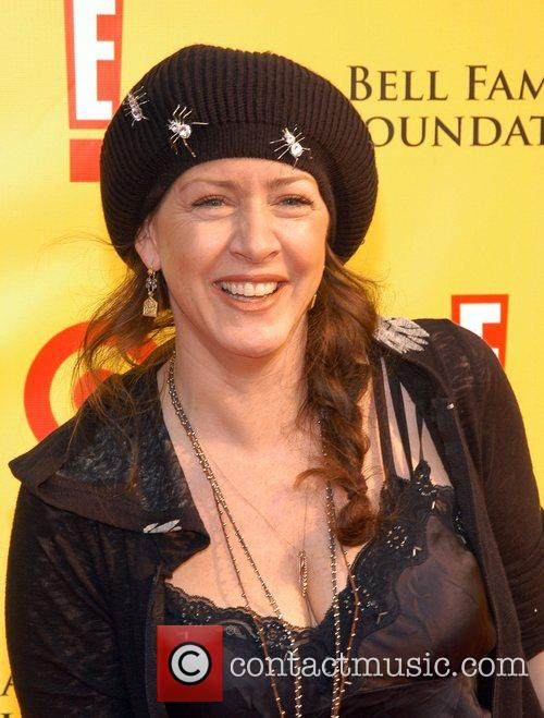 Joely Fisher P.S Arts 'Express Yourself 2008' held...