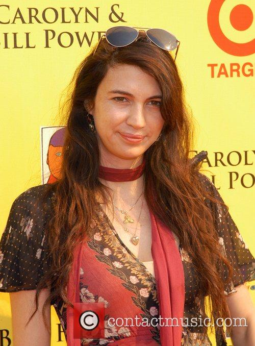 Shiva Rose P.S Arts 'Express Yourself 2008' held...