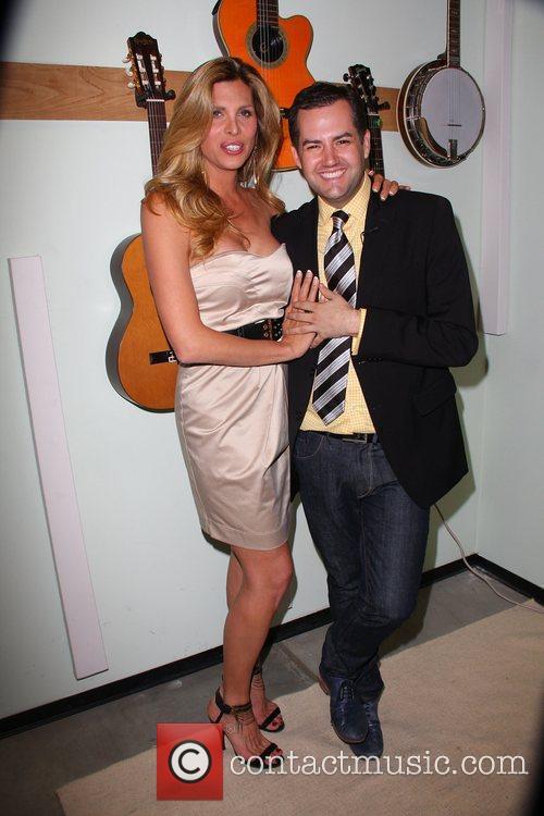 Candis Cayne and Eduardo Xol 4