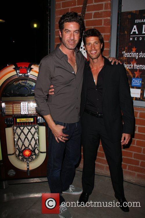 Eduardo Xol and Rib Hillis 2