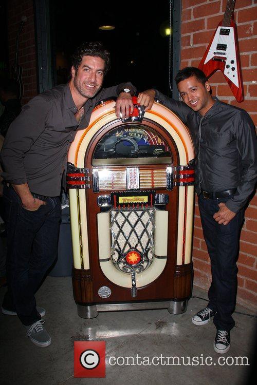 Eduardo Xol and Jai Rodriguez 4