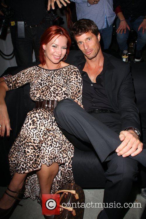 Elena Grinenko and Eduardo Xol 6