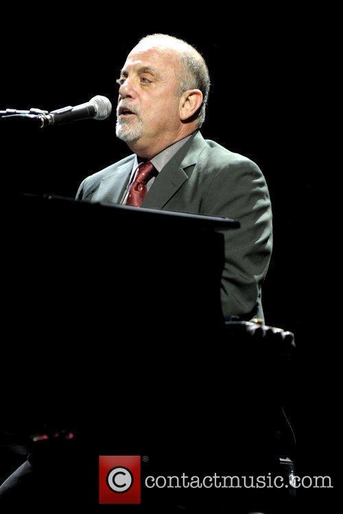 Billy Joel and Elton John 1