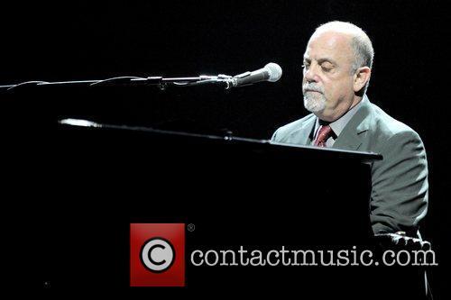 Billy Joel and Elton John 4
