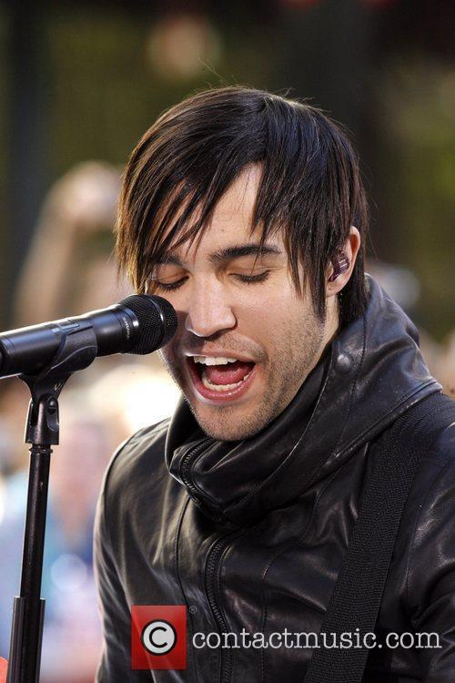 Fall Out Boy 3