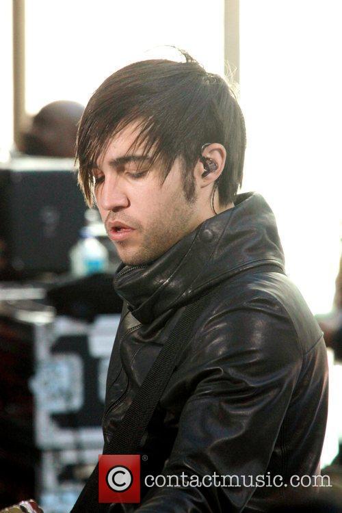 Fall Out Boy 11