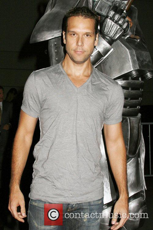 Dane Cook Fallout 3 Videogame Launch Party held...