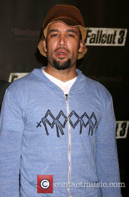 Ben Harper  'Fallout 3' Videogame Launch Party...