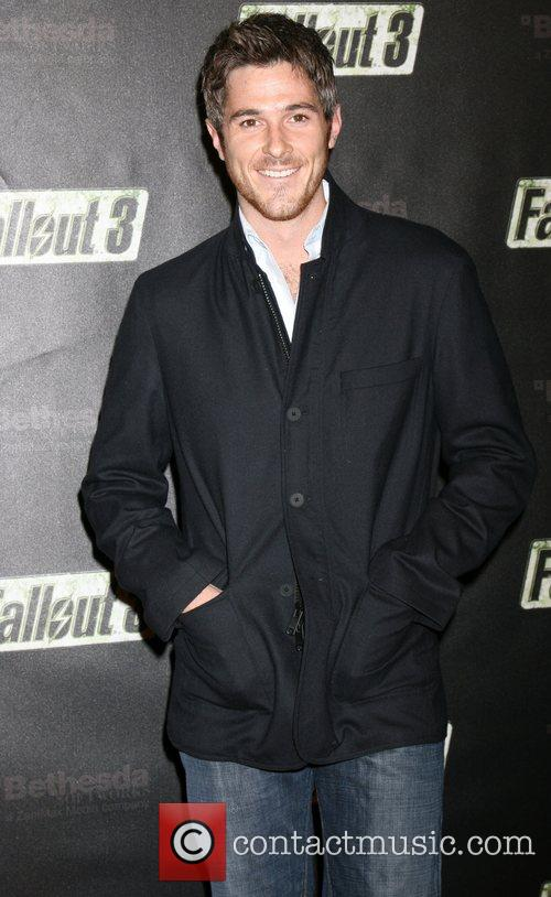 Dave Annable  'Fallout 3' Videogame Launch Party...