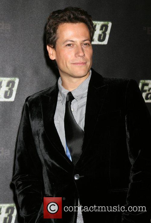 Ioan Gruffudd  'Fallout 3' Videogame Launch Party...