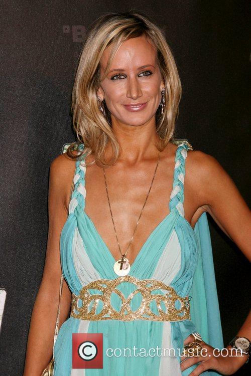 Lady Victoria Hervey  'Fallout 3' Videogame Launch...
