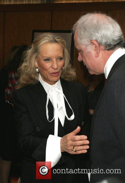 HRH Princess Michael of Kent attends the Family...