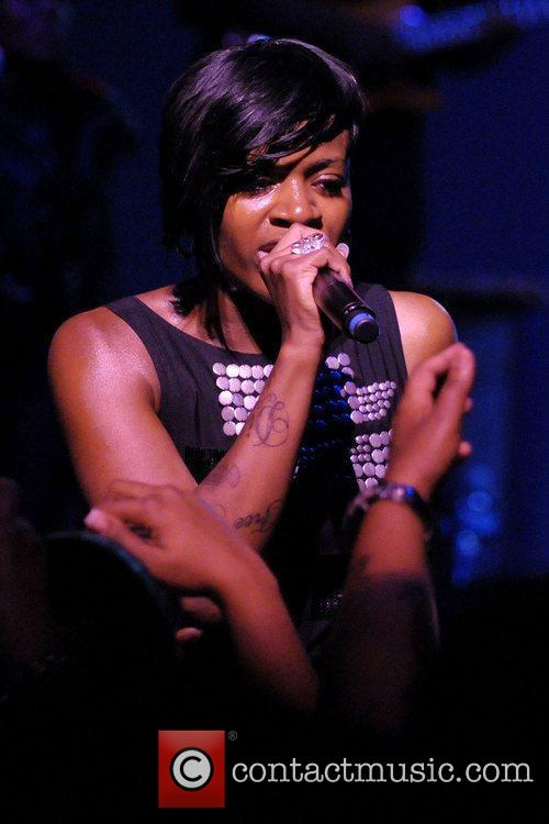 Fantasia Barrino and American Idol 18