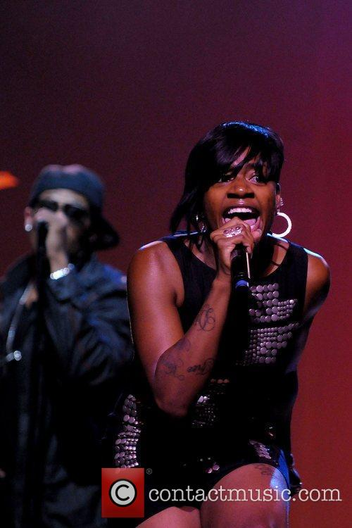 Fantasia Barrino and American Idol 16