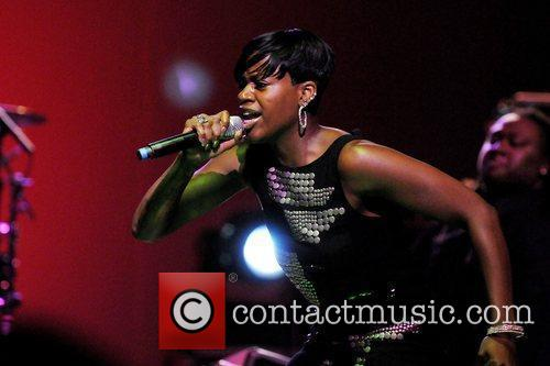 Fantasia Barrino and American Idol 7