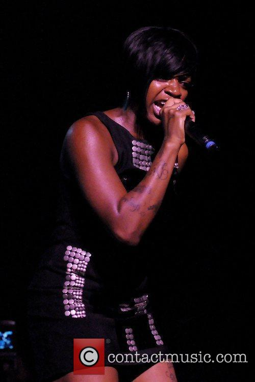 Fantasia Barrino and American Idol 21
