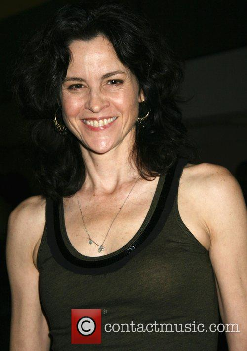 Ally Sheedy - Picture Hot
