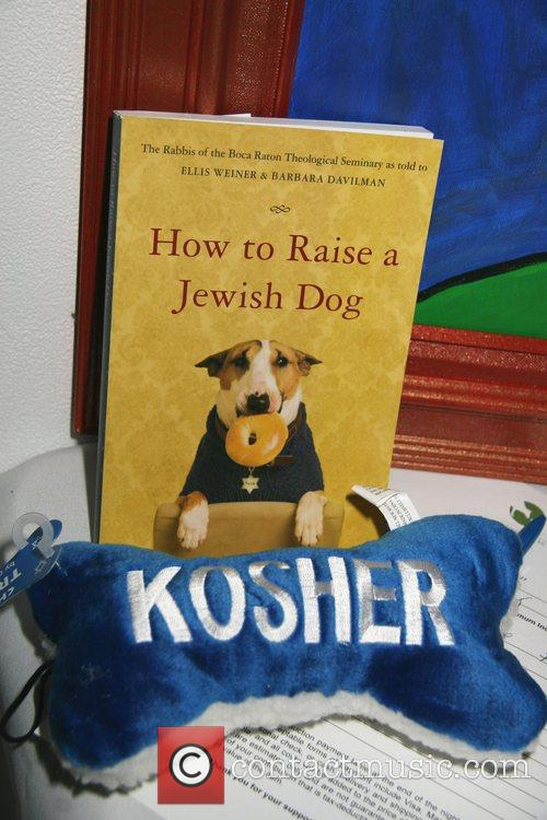 Donation of the book 'How to Raise a...