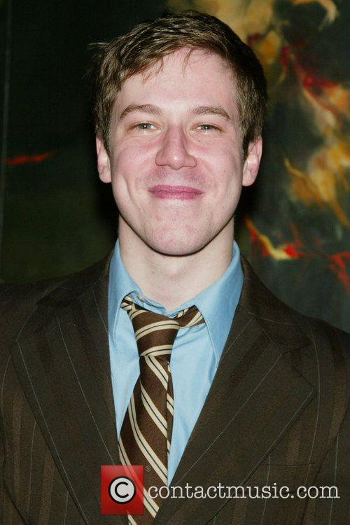 John Gallagher, Jr. Opening Night Party for the...