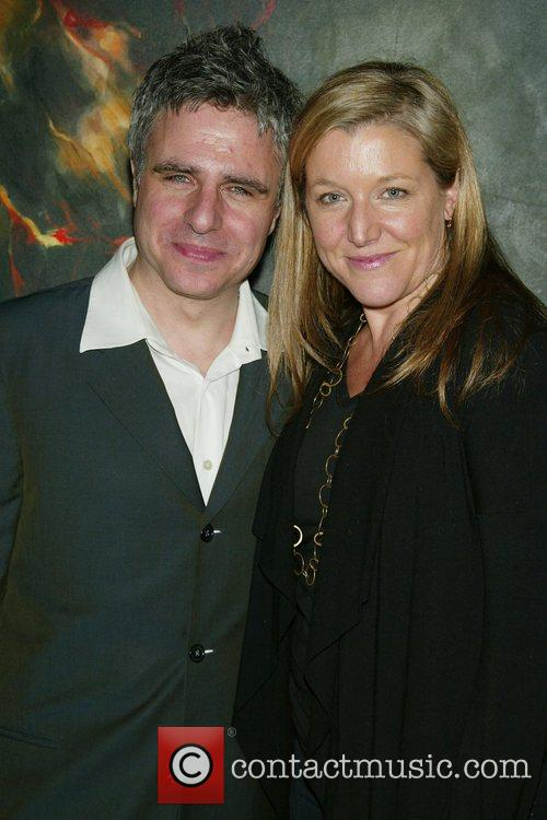 Neil Pepe and Mary McCann 1