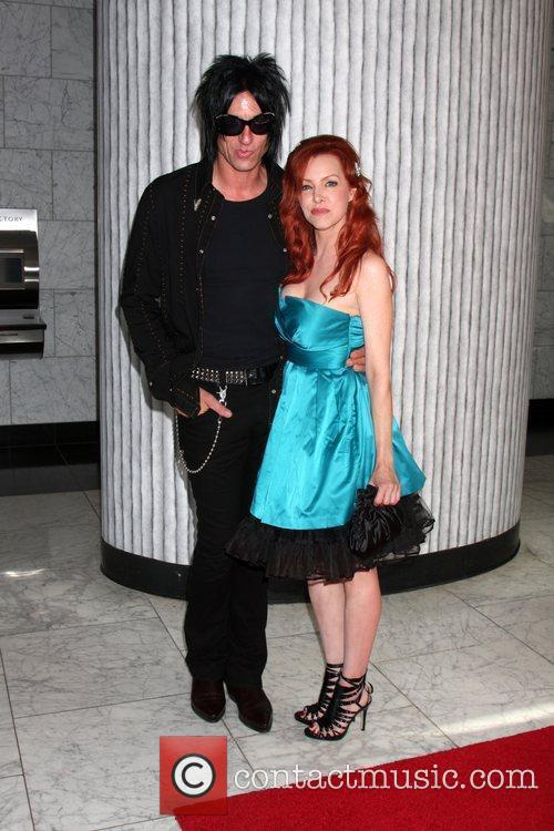 Kevin Starr and Gretchen Bonaduce  Fashion For...