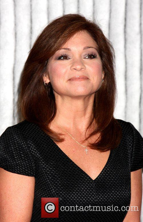 Valerie Bertinelli  Fashion For Life 2009 held...