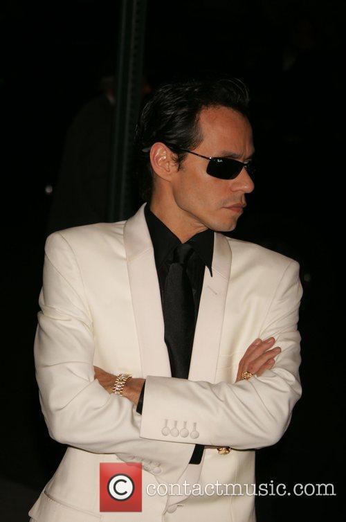 Marc Anthony Fashion Group International Night of the...