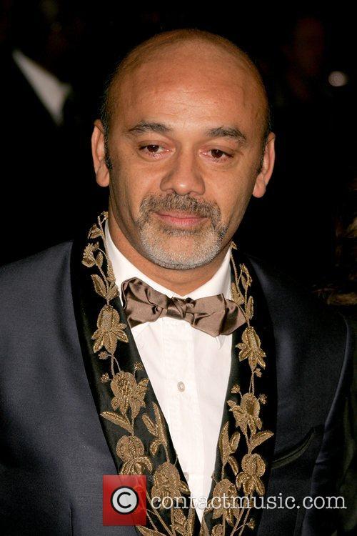 Christian Louboutin Fashion Group International Night of the...
