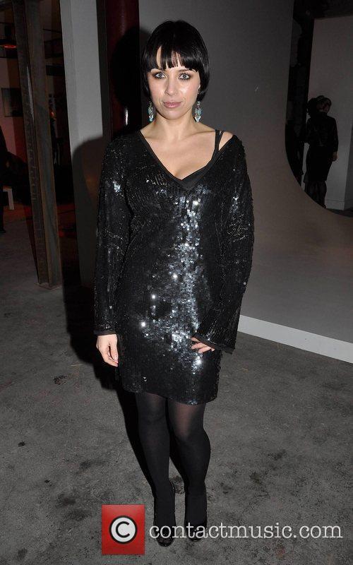 Agata Stoinska Premiere of 'The Fashion of Modelling'...