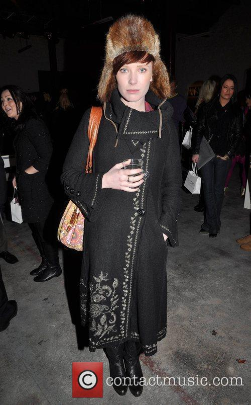 Premiere of 'The Fashion of Modelling' at D-Light...