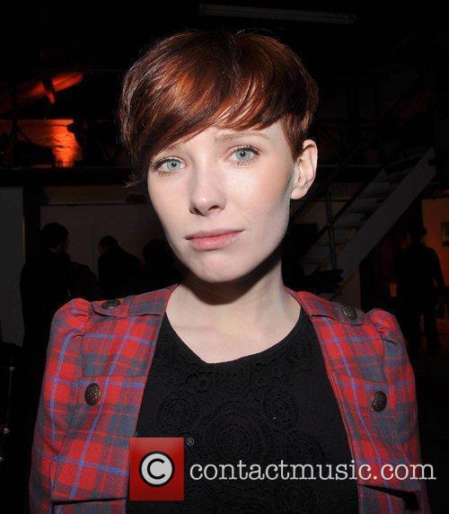 Fiona De La Mere Premiere of 'The Fashion...
