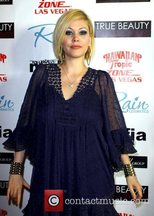 Shanna Moakler 'Fashion Rocks The Universe' held at...