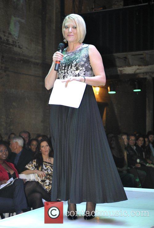 Kelly Drennan, Founder of Fashion Takes Action takes...
