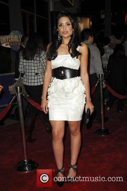 Mirtha Michelle World Premiere Of 'Fast & Furious'...