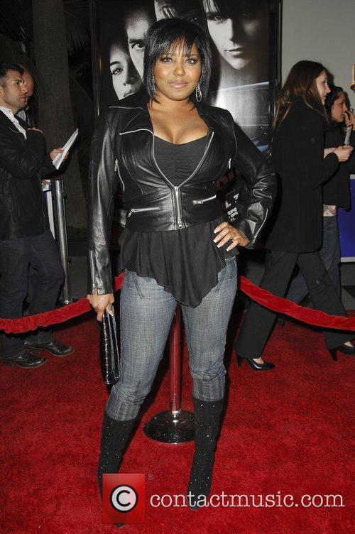 Shar Jackson World Premiere Of 'Fast & Furious'...