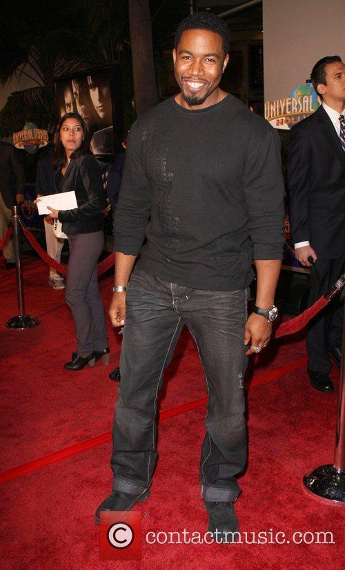 Michael Jai White World Premiere Of 'Fast &...