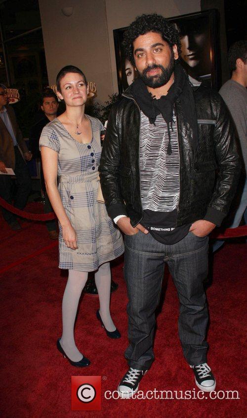 Mousa Kraish World Premiere Of 'Fast & Furious'...