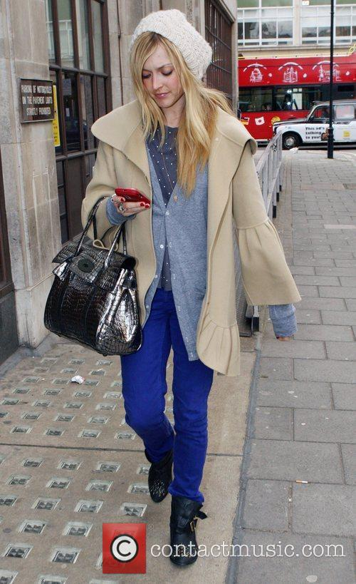 Fearne Cotton and Jo Whiley 11