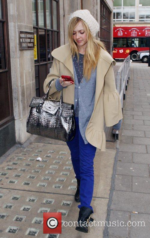 Fearne Cotton and Jo Whiley 10