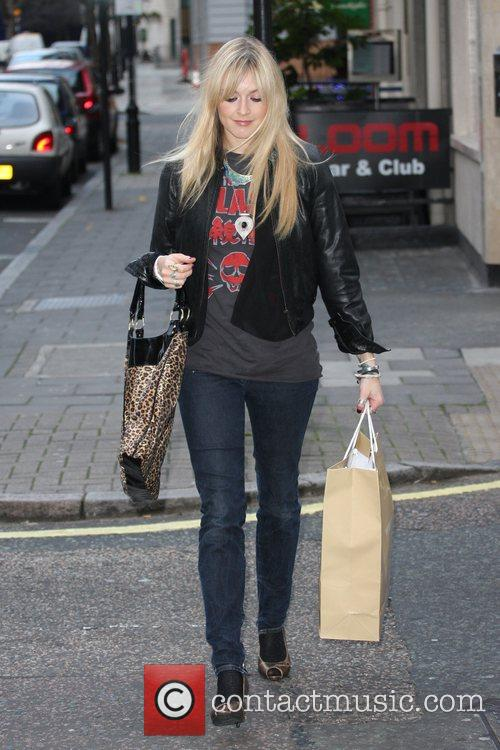 Fearne Cotton Large Picture