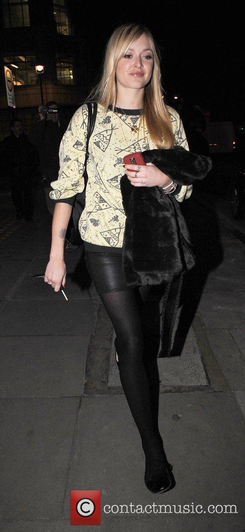 Fearne Cotton leaving Radio 1 after presenting The...