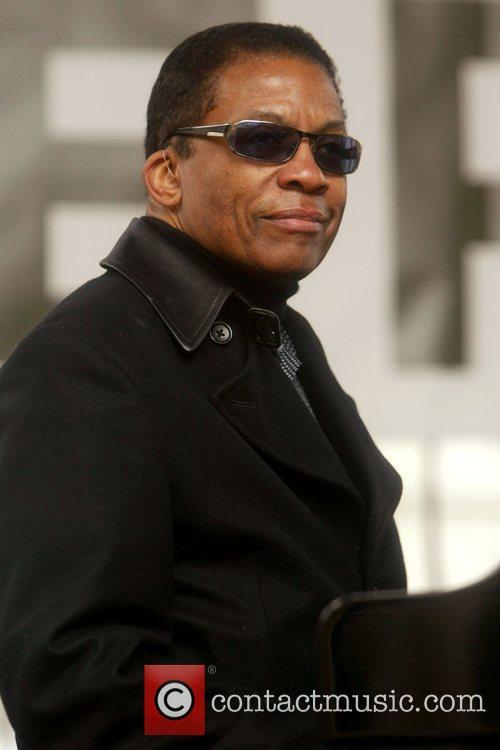 Herbie Hancock 1