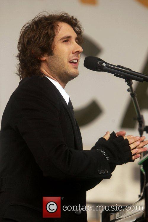 Josh Groban 8