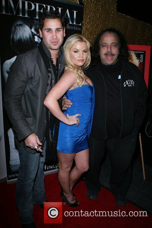 Guest, Colleen Shannon, Ron Jeremy FG Magazine Release...