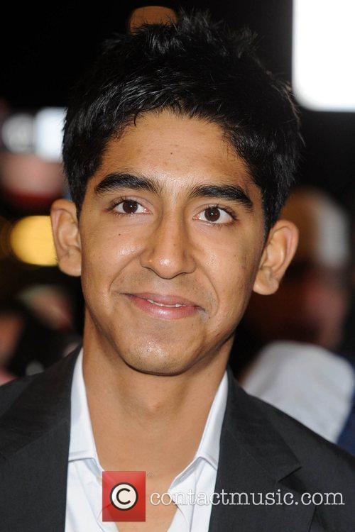 Dev Patel